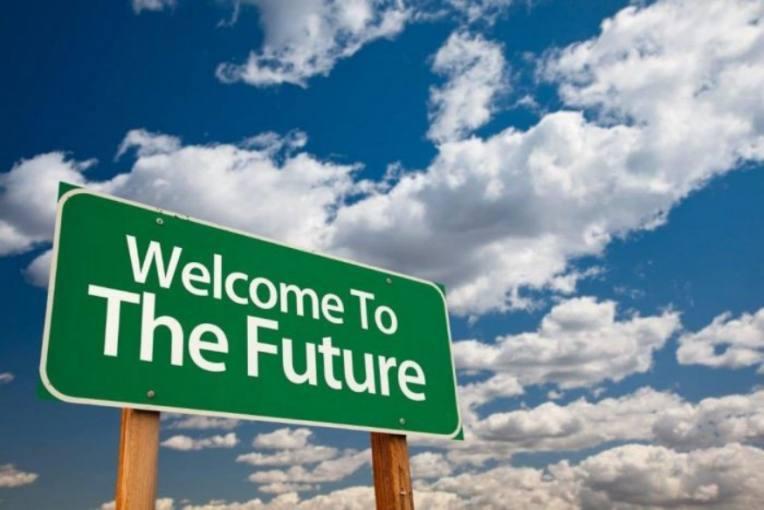 Bienvenidos al futuro