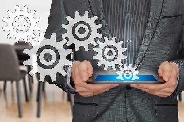 creación de estrategia de ejecución empresarial