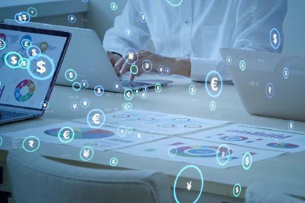 funcionamiento de la inteligencia artificial en la banca