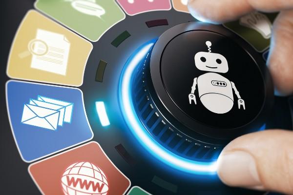 robotización de procesos