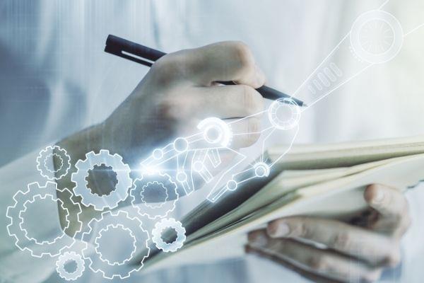 gestión de proyectos automatizados